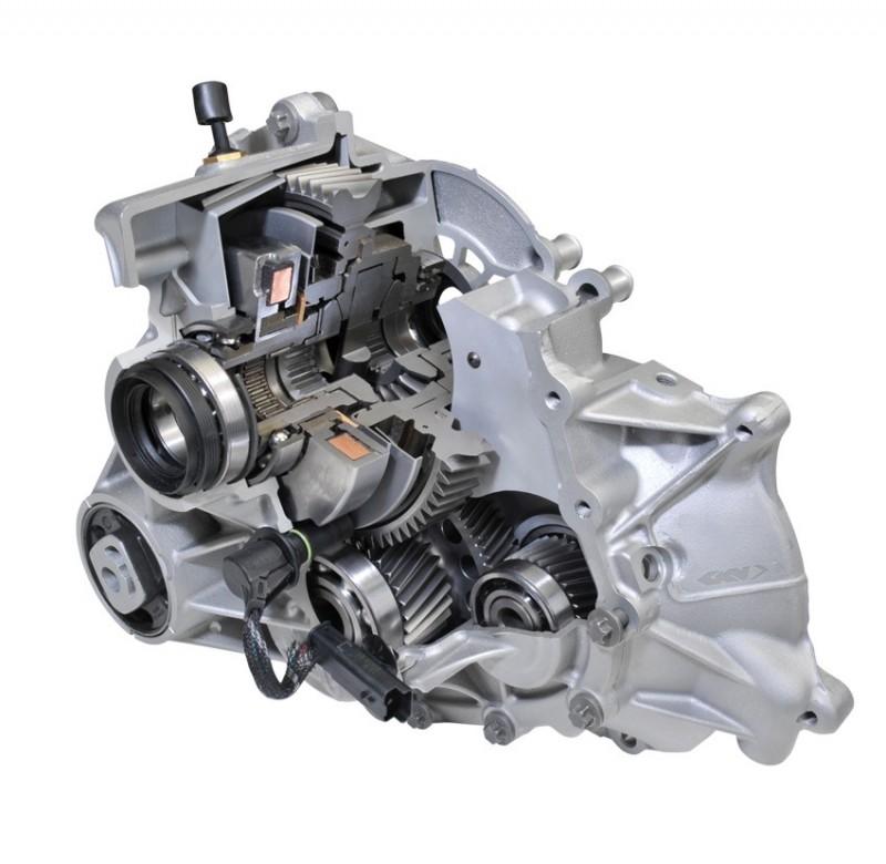 gkn_eaxle_porsche_918_spyder e1423678835783 the porsche 918 spyder - Porsche 918 Spyder Engine