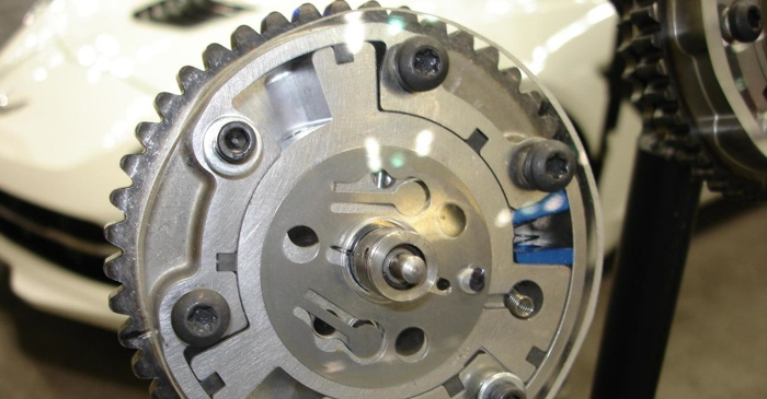 the challenges and opportunities of variable valve timing engine rh enginebuildermag com GM Alternator Wiring LS Alternator Wiring