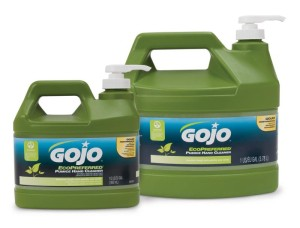 GOJO ECOPREFERRED