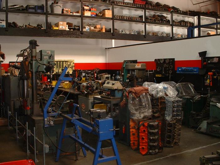 erics automotive machine shop - HD1280×960
