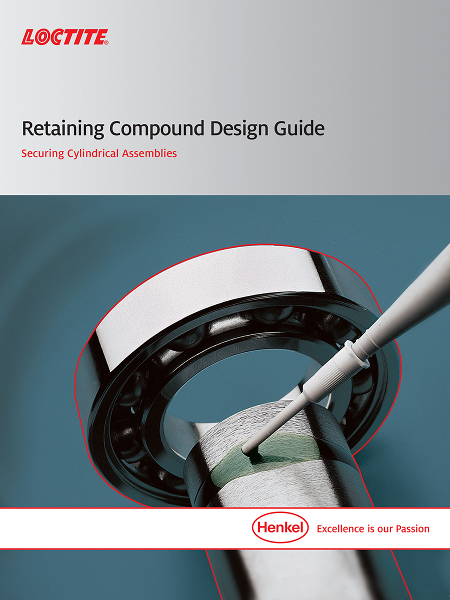 Henkel_Retaining_Brochure_Cover
