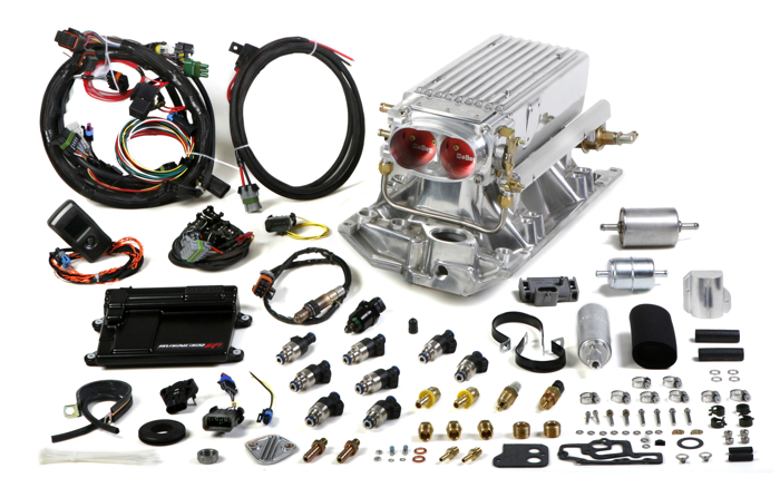 Carburetor and EFI Conversions - Engine Builder Magazine