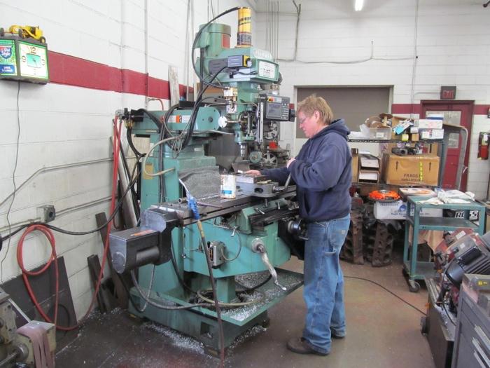 local engine machine shop
