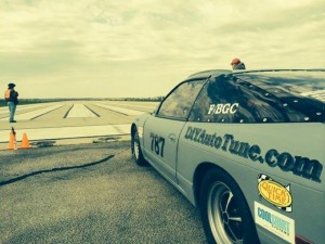 Land Speed Record 300x225 DIYAutoTune's 240SX Land Speed Car Breaks World Record by Authcom, Nova Scotia\s Internet and Computing Solutions Provider in Kentville, Annapolis Valley