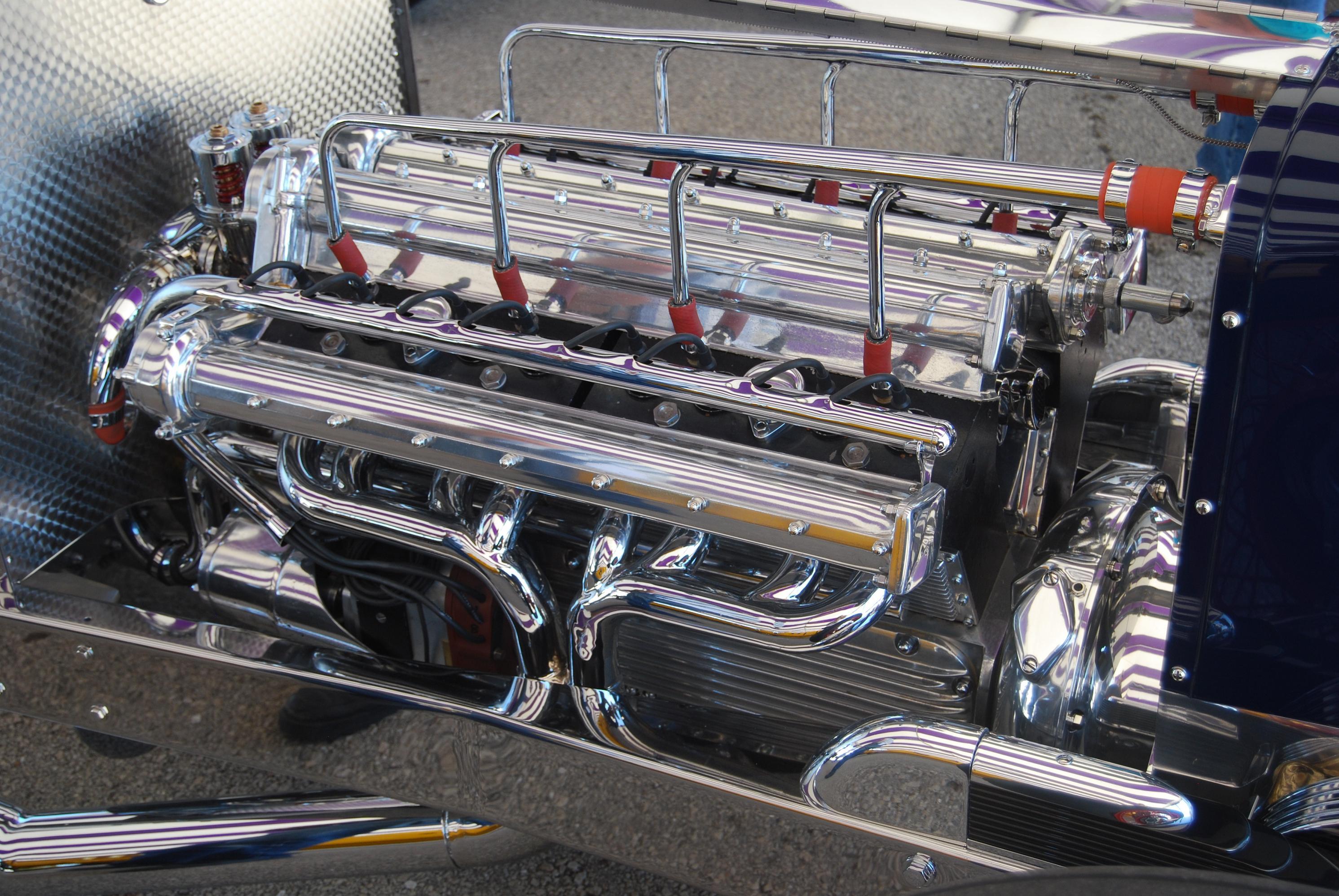 Millers Auto S Harry A Miller39s Masterpiece Motors Engine Builder Magazine