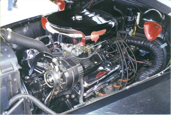 Old Mill Gm >> Pontiac's Straight 8s - Engine Builder Magazine