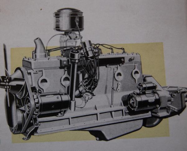 Pontiac's Straight 8s - Engine Builder Magazine