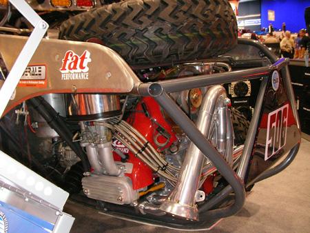 Crazy Dune Buggy - Engine Builder Magazine