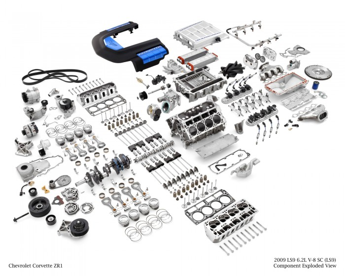 Awesome Car Engine Components Diagram Ideas - Everything You Need to ...