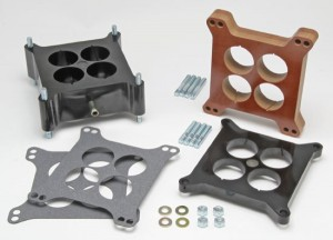 Trans Dapt Unlocks Reliability and Power From Your Carbureted Engine Plastic and Canvas Phenolic Spacers 300x216 Trans Dapt Carburetor Spacers by Authcom, Nova Scotia\s Internet and Computing Solutions Provider in Kentville, Annapolis Valley