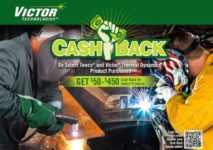 Victor Tech Cashback 300x211 Cash Back Program on Tweco Welders and Thermal Dynamics Plasma Cutters by Authcom, Nova Scotia\s Internet and Computing Solutions Provider in Kentville, Annapolis Valley