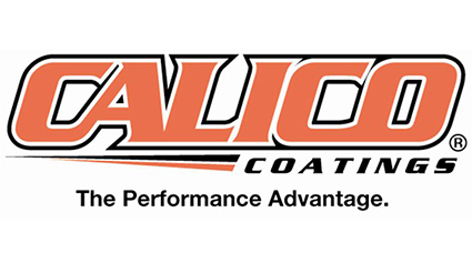 Calico coating - : m- Your First Stop on the Way to