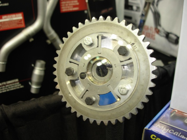 The Inner Workings of Variable Valve Timing - Engine Builder