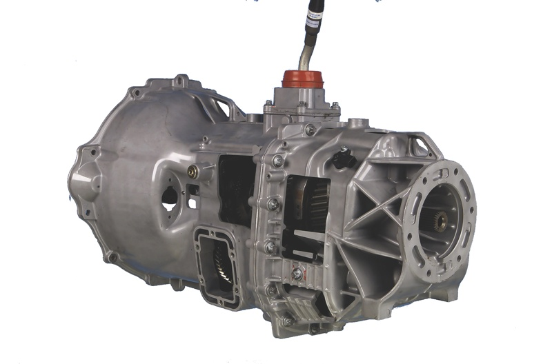 Rebuilding Liberty: Engine Notes on Jeep's 2 4L I4 Engine - Engine