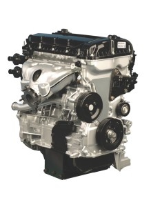2.4 L I4 PowerTech is a Neon engine variant based on the Chrysler ­engine that was designed originally for the Dodge and Plymouth Neon compact car.