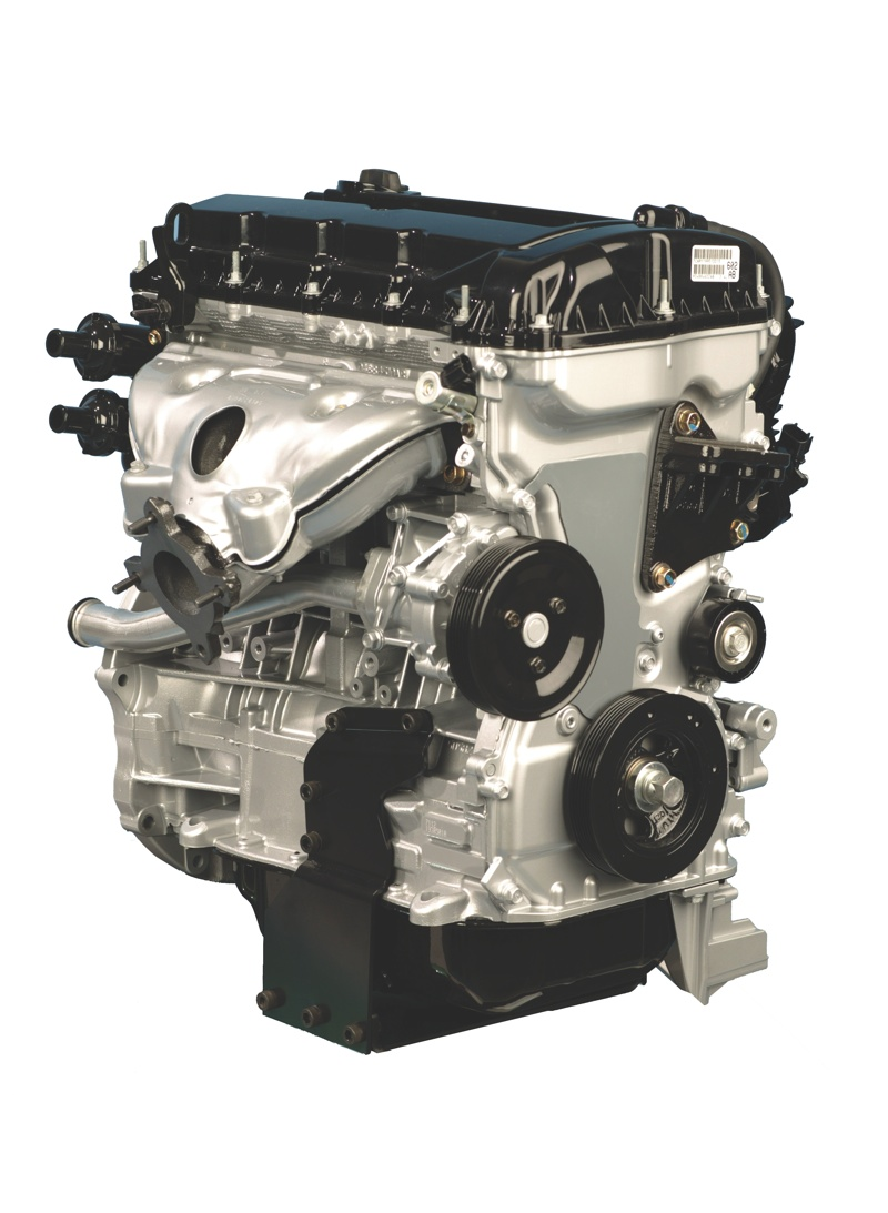 Rebuilding Liberty Engine Notes On Jeep S 2 4l I4 Engine Engine