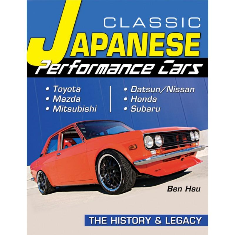 vintage auto books