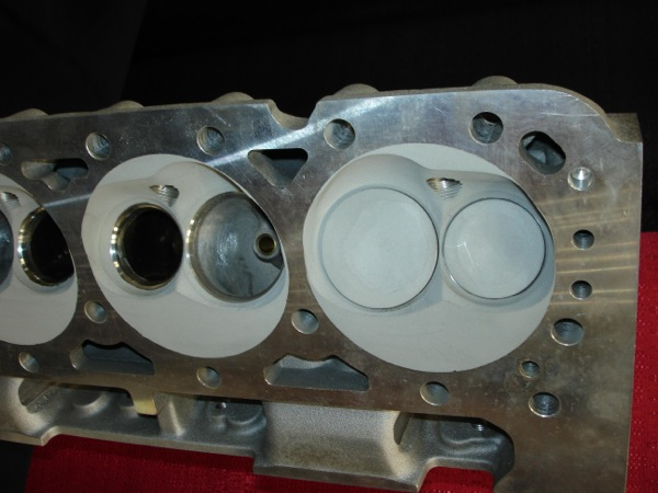 Don't Gamble When Choosing Cylinder Heads - Engine Builder