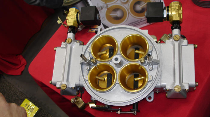 Understanding How to Tune Carburetors - Engine Builder Magazine