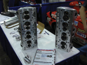 Late Model Performance Cylinder Heads - Engine Builder Magazine