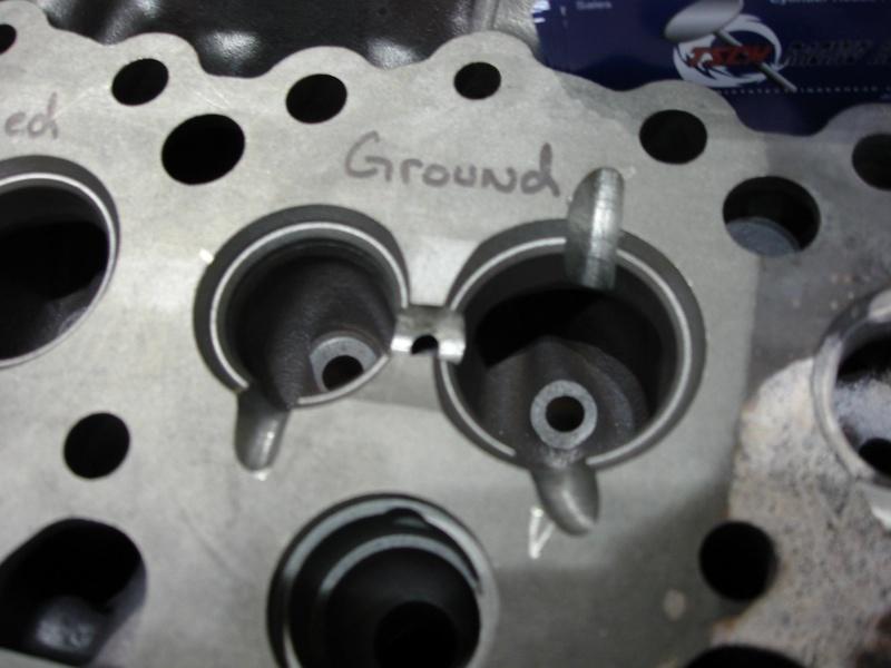 Cracked Engine Block >> Engine Block And Head Repair Engine Builder Magazine