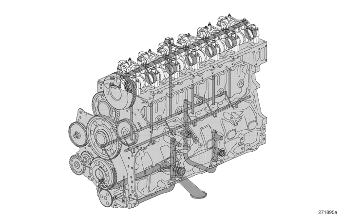 Understanding the Mack MP8 - Engine Builder Magazine