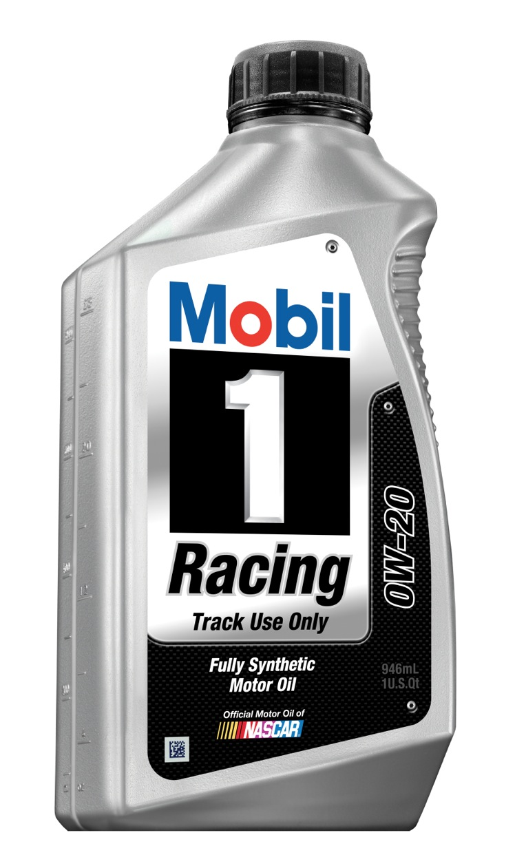 Exxonmobil And Toyota Racing Development U S A Extend