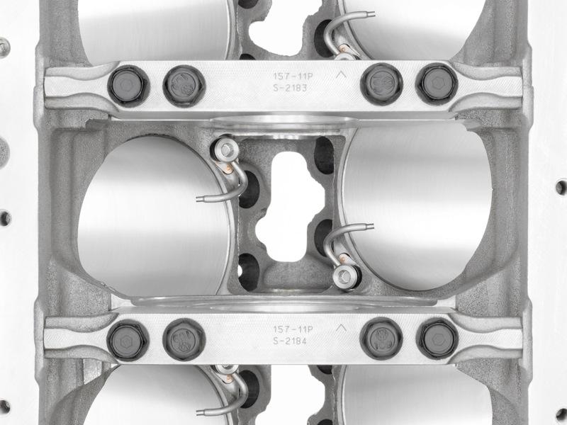 Engine Reboot: Chevrolet's LT1 - Engine Builder Magazine