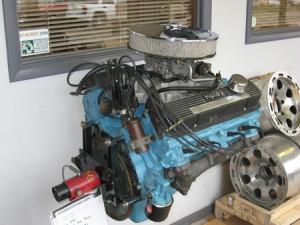 Building Pontiac Excitement - Engine Builder Magazine