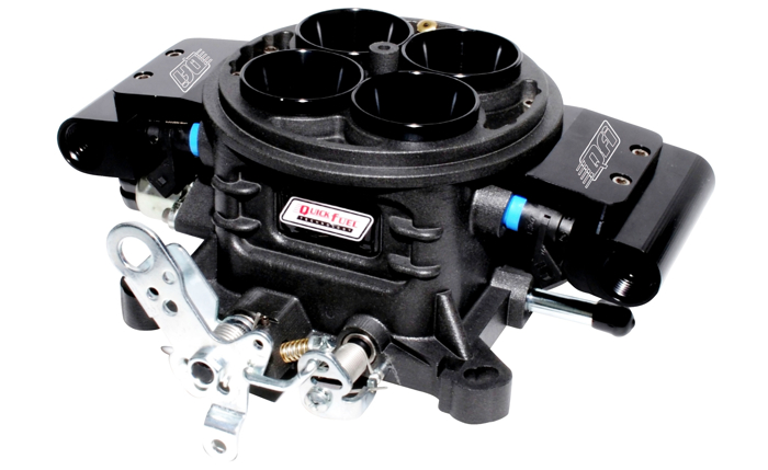 Carburetor and EFI Conversions - Engine Builder Magazine