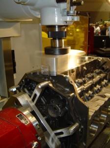 Head Surfacing and Straightening - Engine Builder Magazine