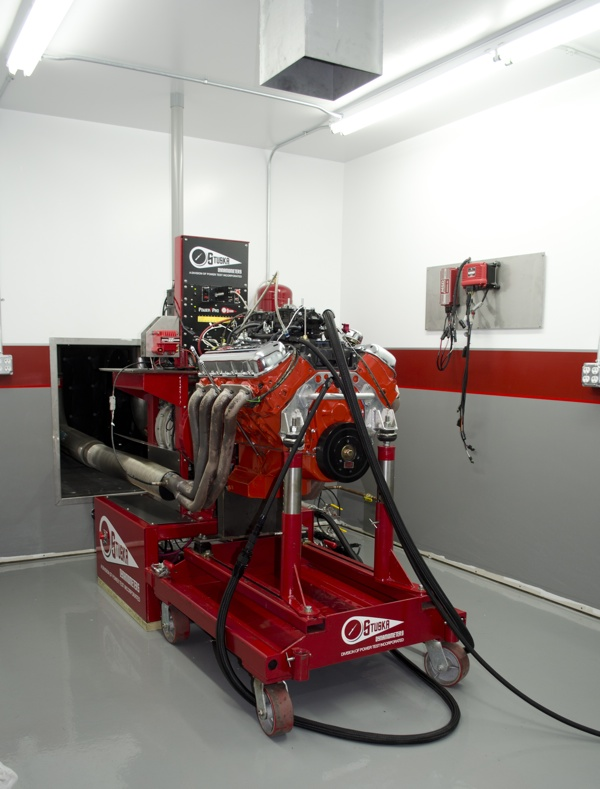 Consider A Dyno Flow Bench For Your Shop Engine Builder