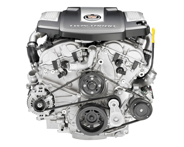 Turbochargers: Small Engine Performance - Turbo Technology, MPG for