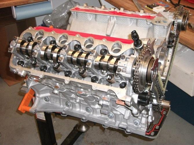 Choosing Camshafts Picking Performance Engine Builder
