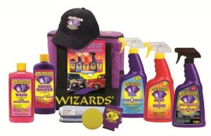 wizards-products-make-it-shine-giveaway